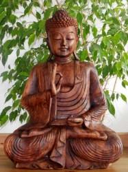 bouddha 65 cm