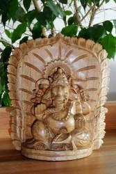 Ganesh 20 cm