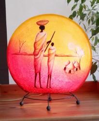 lampe-africaine-eclaire-LA001