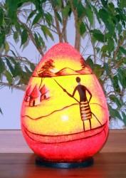 lampe-africaine-eclaire-LA014
