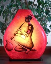 lampe-africaine-eclaire-LA018
