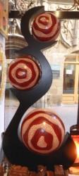 lampe-3boules-rouge-eteint