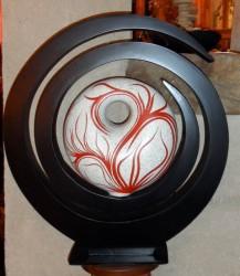 lampe-spirale-rouge-eteint