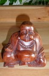 bouddha rieur 12 cm