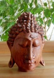 tête bouddha