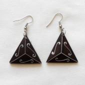 boucles-oreilles-triangles-arabesque-argent