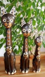 chat-rond-en-bois-SB029
