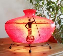 lampe-africaine-eclaire-LA003