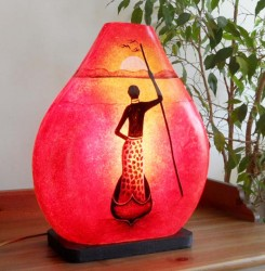 lampe-africaine-eclaire-LA005