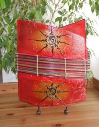 lampe-croisee-rouge-eteint-LR012