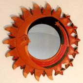 miroir-comete-multicolor-40-cm