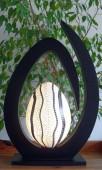 lampe-design-saturne-eclaire