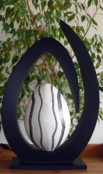 lampe-design-saturne-eteint